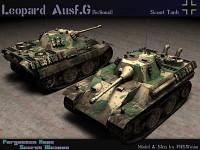 Leopard Ausf. G (fictional)