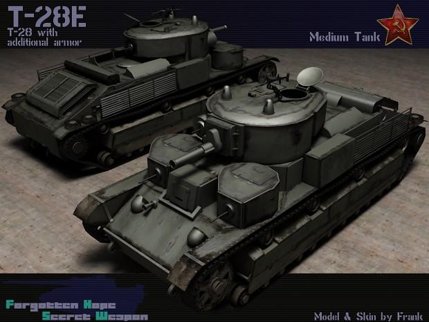 T-28E