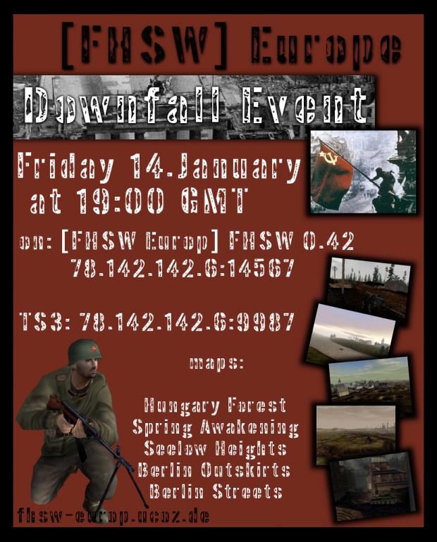 FHSW Event on FHSW europ