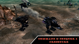 Re-touch Model Nod Avenger (Version 2)