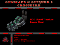 Advanced Nod's Power Plant