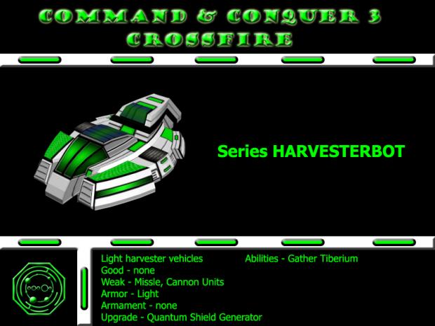 Vehicles of Series