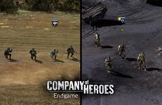 Drill Sergeant Command Squad