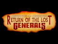 Return of the Lost Generals (C&C Generals: Zero Hour)
