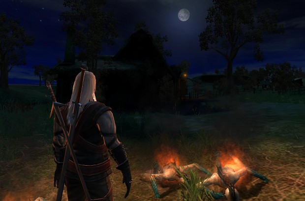 a few screenshots from the adventure