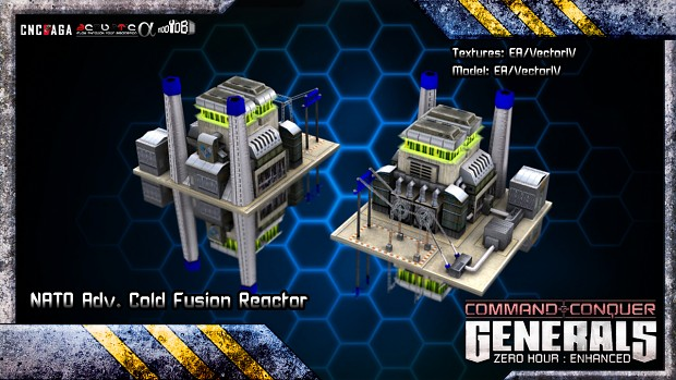 NATO Adv. Cold Fusion Reactor