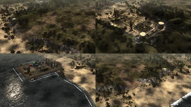 Coastal Conflict