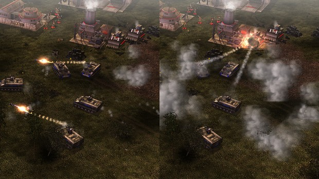 "NATO ""Stormer"" In-game Screenshot"