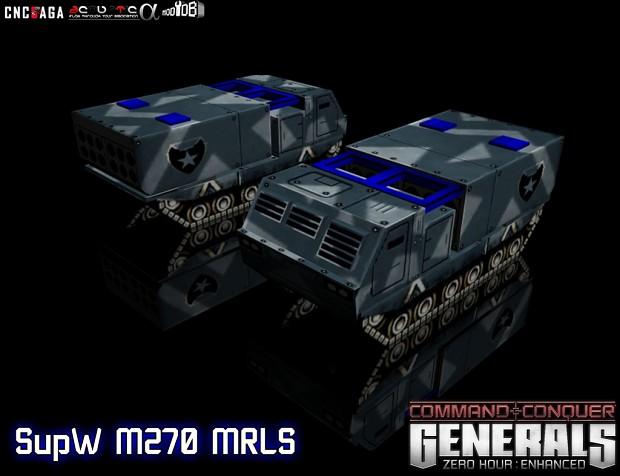 M270 MRLS