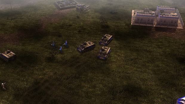 "NATO ""Stormer"" In-game Screenshot"