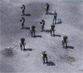 Remnant Basic Infantry WIP.