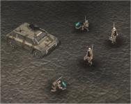 Engineer Infantry. WIP