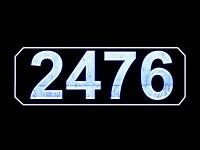 2476 Logo