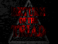 Return of the Triad