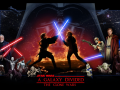 A Galaxy Divided: The Clone Wars