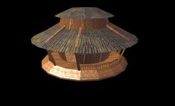 Alaris Prime Wookiee Hut