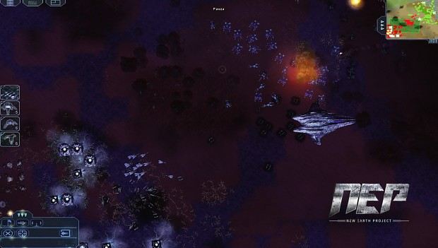 Aliens vs. ED image - NEP-New Earth Project mod for Earth ...
