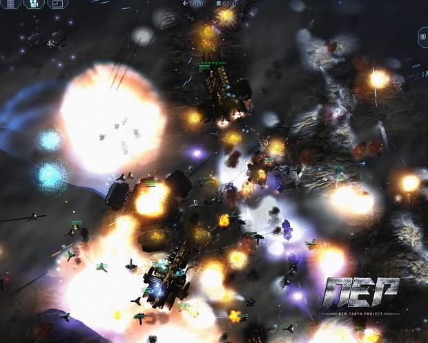 battle of IO