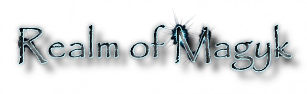 Realm of Magyk Logo