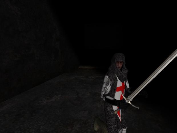 Templar Model