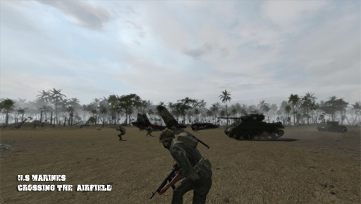Peleliu image hell in the pacific mod for arma 3 mod db