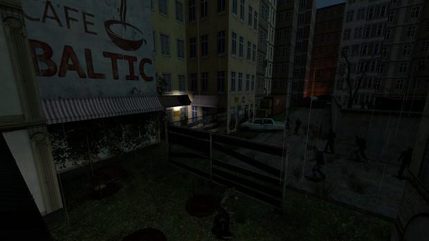[WIP] so_cityblock
