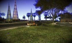 GTA SA DX10