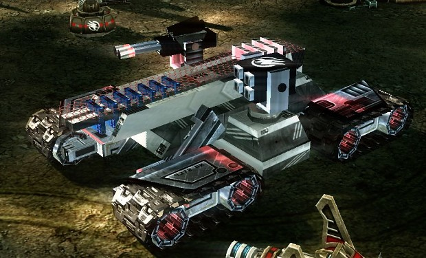 Superheavy Tank