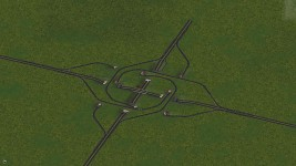 Turbine interchange