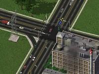 NAM Turning Lane Extension Pieces (TuLEPs) Plugin