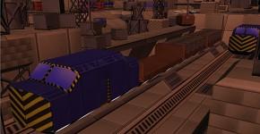 R02: Mag-Lev Trains