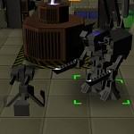R02: Portable Turrets