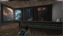 PC Shop Progress