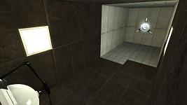 Prototype chamber
