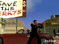 GTA Liberty City Stories III Edition (Grand Theft Auto III)