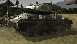 M24 Chaffee...finally