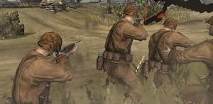 America's Sieg Rifle