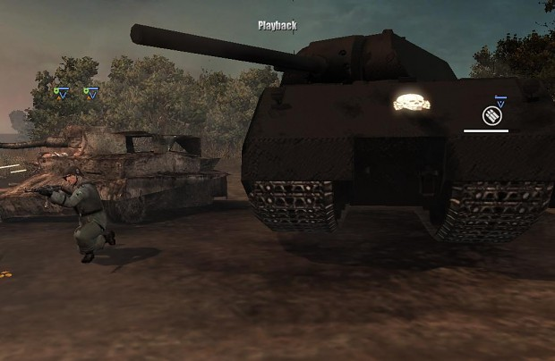 Black Death Maus size
