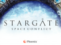 Stargate Space Conflict (Homeworld 2)
