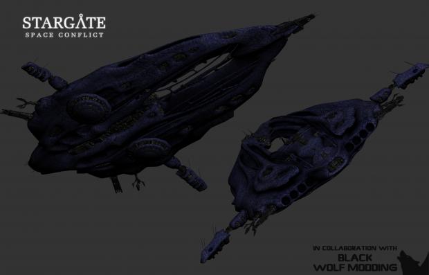 New Wraith Hive