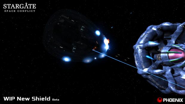 (WIP) new shields