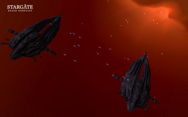 Wraith vs Wraith