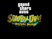 New Logo For Scooby Doo Mod
