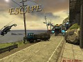 Escape by =EX-Mo= (Half-Life 2)