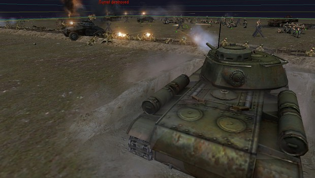 Kursk, Preview (Made by The Soldier)