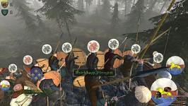 Vikingr event