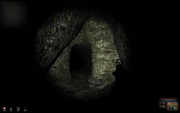 Going Underground2