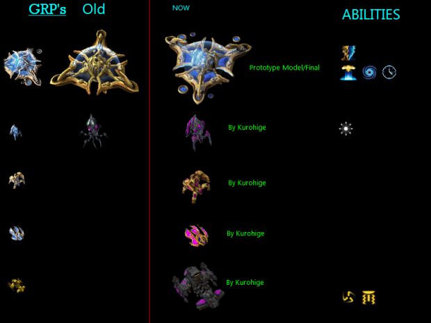 New image - StarCraft: The Fusion Core mod for StarCraft - Mod DB