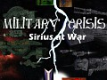 Military Crisis - Sirius at War
