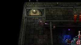 Lightning Spell Crypt